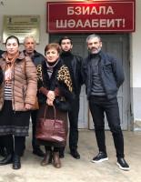 ВААК налаживает сотрудничество и обратную связь с жителями населенных пунктов Абхазии