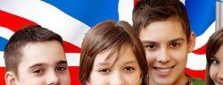Курсы английского языка для детей и подростков