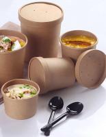 Контейнеры для супа: практичное решение для полезных обедов