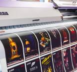 Разработка дизайна макетов и цифровая печать в типографии «Хамелеон»