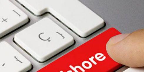 Бесплатно перенесет на администрирование любую британскую компанию контора «Записки об офшорах»