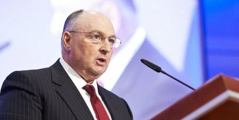 Вячеслав Моше Кантор призывает мировых лидеров «проактивно» решить проблему растущего экстремизма