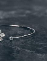 Украшения из серебра от Minimal Silver