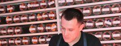 Компания МАЙ представила рынку чай холодного заваривания