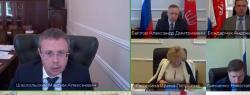 Михаил Романов: «Санкт-Петербург – в числе лидеров по уличной освещенности в рейтинге городов России»