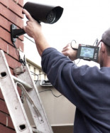 Системы видеонаблюдения: установка и монтаж