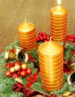 Рождественский венок. Украшение или что-то большее?