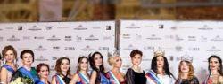 За корону первой красавицы поборются участницы конкурса «Гранд Королева России 2020»