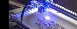 Лазерный гравер: описание, достоинства, где купить