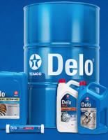 Chevron представил Texaco Delo 600 ADF — новую революционную технологию производства присадок