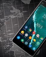 Цены на смартфоны в черную пятницу