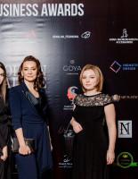 Талантливые предприниматели стали обладателями премии The Best Business Awards-2020