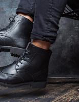 Мужские ботинки Rieker