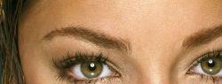Сразим мужчин блеском глаз