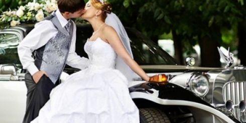 Как выбрать лимузин на свадьбу