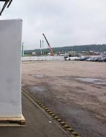 Упаковка груза для транспортировки морем