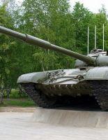 Нижний Тагил расчищает улицы танками