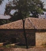 Архитектура Каушан.