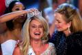 Представительница Небраски завоевала титул «Мисс Америка-2011»