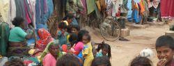 В Индии туристам предложили новый аттракцион