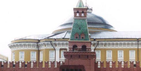 Мавзолей Ленина закрыли на профилактику почти на два месяца