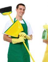 Маленькие помощники в домашних делах
