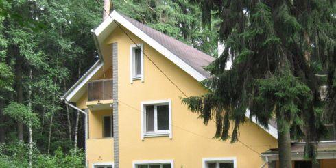 Как организовать автономное электроснабжение загородного дома?