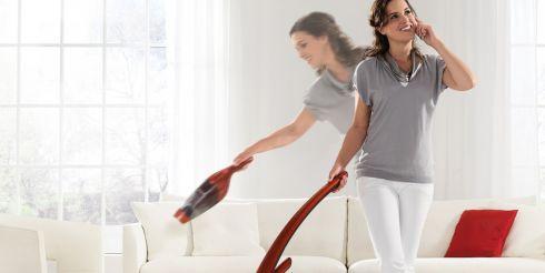 Для дома: как выбрать пылесос