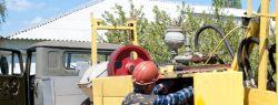 Инженерно-геологические исследования при строительстве дорог
