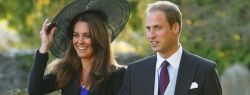Королевский двор обнародовал список приглашенных на свадьбу принца Уильяма