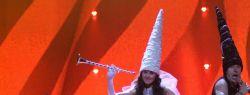 В Дюссельдорфе продолжается подготовка к «Евровидению-2011»