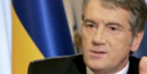 Ющенко: у НАТО не хватило духа позвать Украину