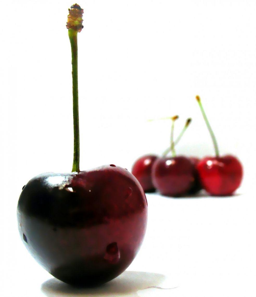Вишня - вкуснейшая из всех ягод