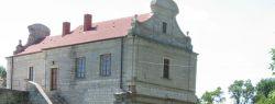 Какие тайны хранит подземелье Збаражского замка?
