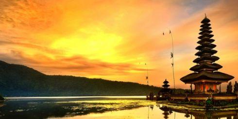Бали: «медовый» остров и царство обезьян