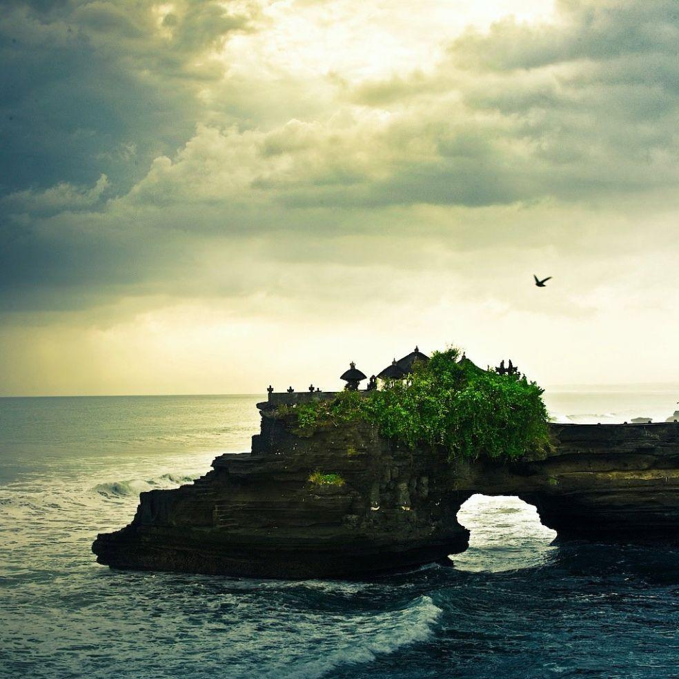 Бали: