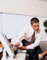 Создание идеального расположения в офисе.