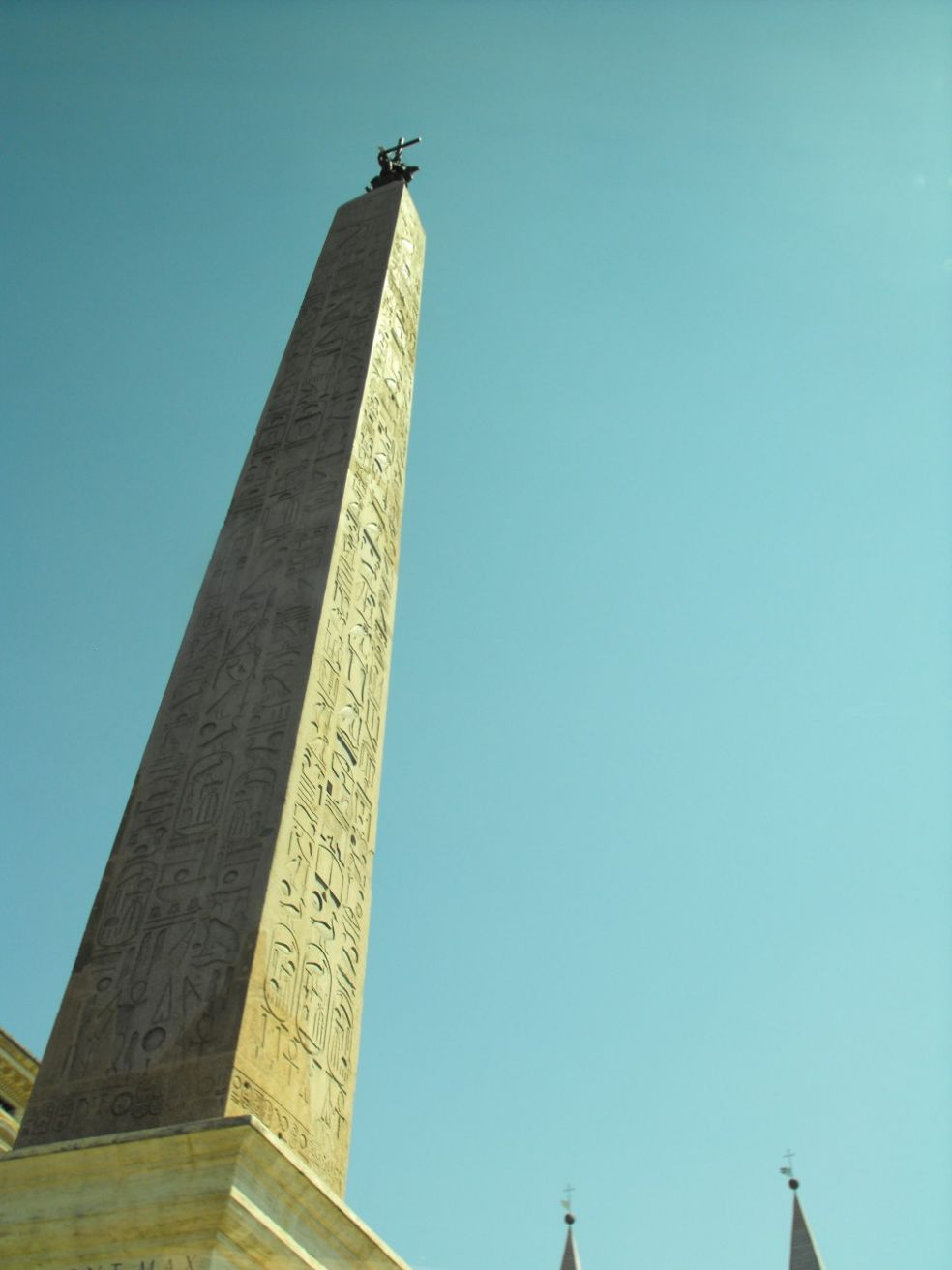 Латеранский обелиск