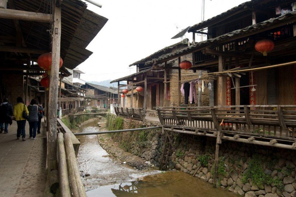 Город Сямынь, провинция Фуцзянь