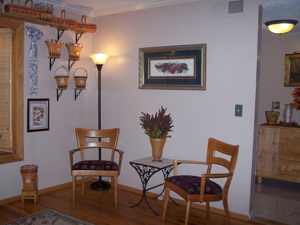 Антикварные кресла из коллекции Хейвуд Уэйкфилд