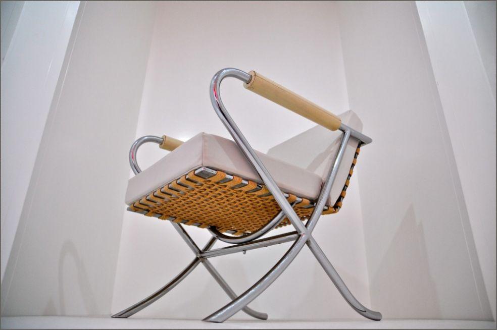 Кресло 04 Якоба Оуда
