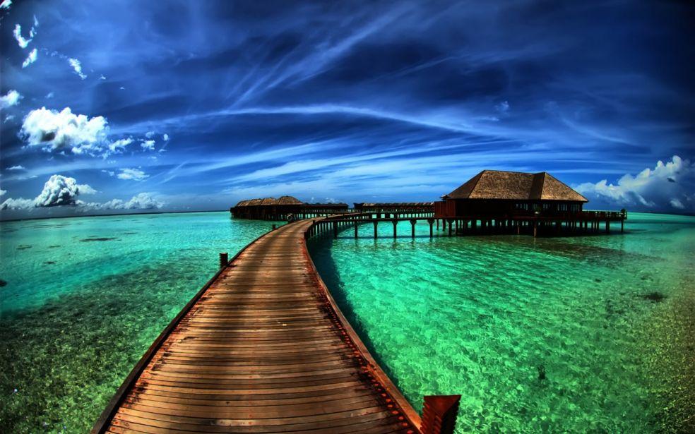 Вьетнам и Мальдивы. Уникальные особенности