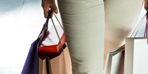 Легко ли покупать вещи в магазинах Великобритании?