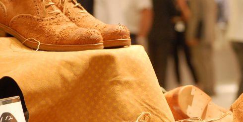 Покупаем мужскую обувь нестандартных размеров от лучших производителей в Интернет-магазинах