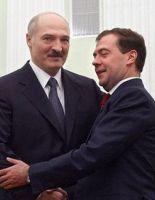 Кремль спасает Лукашенко