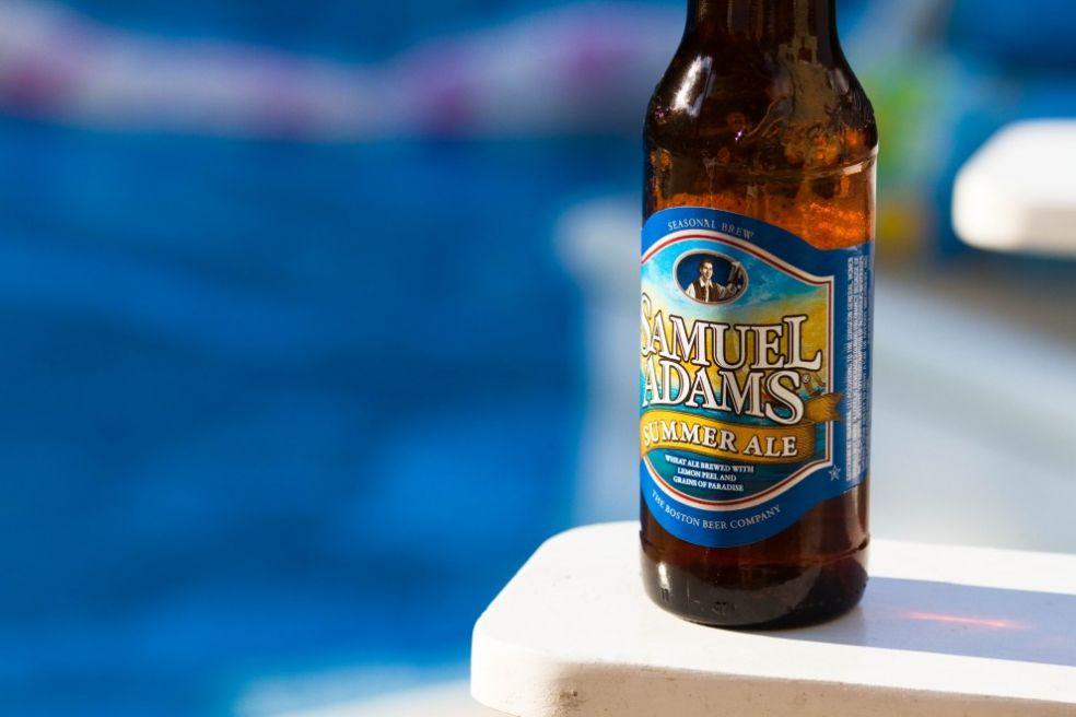 Сезонное пиво