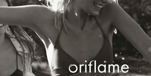 Красота от Орифлейм!