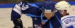 Матч минского «Динамо» с «Барысом» был испорчен неквалифицированным судейством