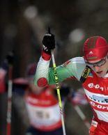 Биатлон: у белорусов лучший сезон в карьере