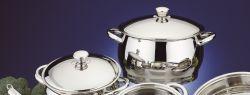 Важность посуды в кулинарии